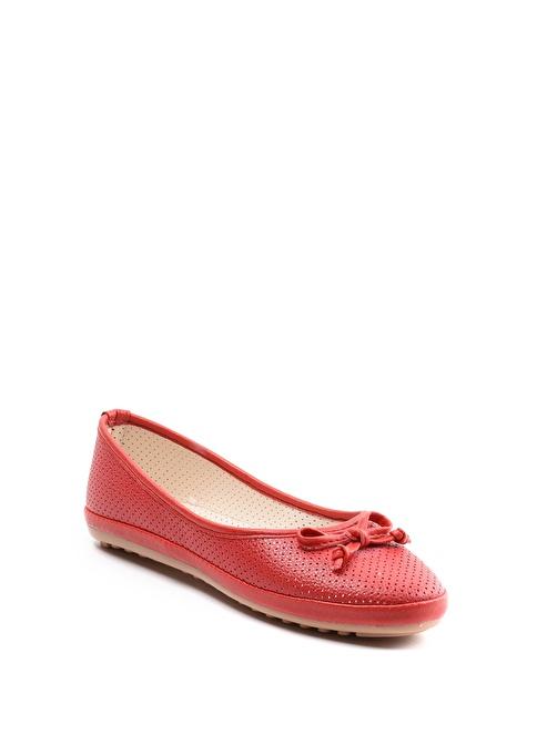 Sapin 26405 Kırmızı Kadın Babet